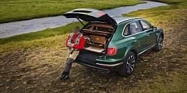 Новости Bentley, Авилон – официальный дилер Бентли в Москве